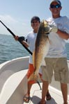 galveston fishing guides