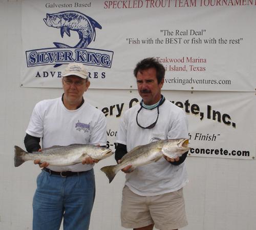 Clear lake tackle fishing louisiana guide south shore for Houston fishing charters